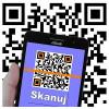 Szybki sposób na odczytywanie kodów kreskowych – Barcode Scanner