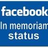 Co z aktywnym kontem na facebooku po śmierci użytkownika?