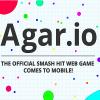 Agar.io – jedz i rośnij