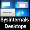 Sysinternals Desktops – Wirtualne pulpity dla Windows