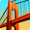 Symulator budowniczego: Bridge Constructor (Android)