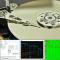 HD Tune i CrystalDiskMark – szczegółowa diagnoza sprawności oraz wydajności dysków twardych.