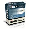 Hiren's Boot CD – zestaw narzędzi naprawczych.