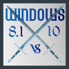 Windows 10 vs. 8.1. Pojedynek wydajności.
