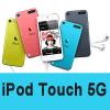 iPod Touch 5G wciąż zachwyca jakością.