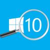 Windows 10 – spojrzenie na szczegóły po kilku miesiącach używania.
