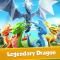 Dragon Mania Legends – wciągająca gra dostępna na wszystkich platformach mobilnych