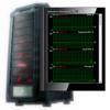 Monitoring PC-ta niezbędny przy podkręcaniu.
