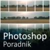 Kompozycja panoramiczna z plików na dysku