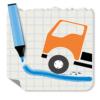 Androidowa rozrywka wymagająca myślenia cz.2 – Brain it on the truck!