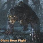 Potężny boss z Metro: Last Light. Walki z niedźwiedziami. Człowiek prawdziwym Obrońcą Lasu.