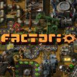 Factorio – Recenzja gry. Człowiek na obcej planecie.