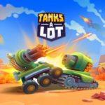 Tanks A Lot! Co jest lepsze od jednego tank'a? Wiele tank'ów!