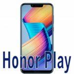Honor Play. Topowa specyfikacja w średniopółkowej cenie