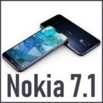 Nokia 7.1 – powrót Nokii w wielkim stylu?