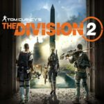 Tom Clancy's The Division 2 – Multiplayerowy shooter z dużą ilością łupów.