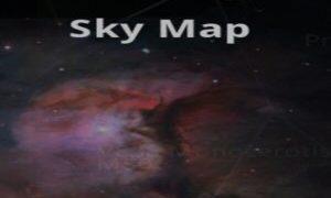 Google Sky – Astronomia nie tylko dla profesjonalistów.