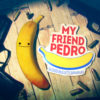 My Friend Pedro – akcja na pierwszy plan.