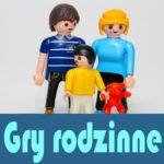 Gry rodzinne – LEGO