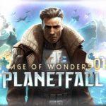 Wojna, podbój, ekspansja. Age of Wonders: Planetfall.