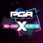 Relacja PGA Poznań Game Arena 2019.