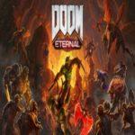 Doom Eternal Retro w nowym stylu